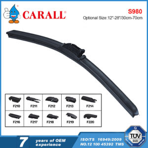 Car Accessories Windscreen Wiper Essuie-Glaces Automobiles Hot-Selling in France pictures & photos
