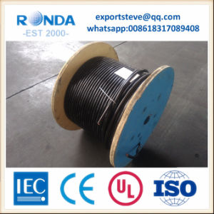 Copper Core XLPE Insulated Power Cable pictures & photos