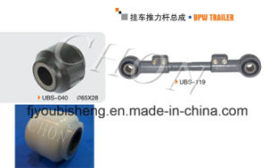 65*28, BPW Parts, BPW Trailer Bush, TPU Part, Rubber Bush (Customized) pictures & photos