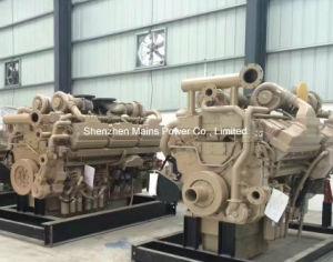 1800HP 1900rpm K50-M American Cummins Marine Diesel Engine Boat Motor pictures & photos