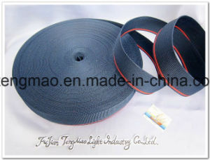 "1.5"" Blue PP Webbing for School Bags pictures & photos"