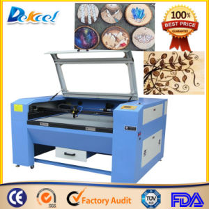1390 Reci 80W CNC Wood Arts/Crafts Engraving Machine CO2 Laser pictures & photos