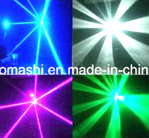 200W 5r Sharpy Rolling Scan Beam Light/Effect Light/Disco Lighting (BMS-2079) pictures & photos