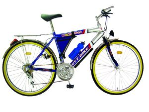 18 Speed MTB City Bike Without Suspension pictures & photos