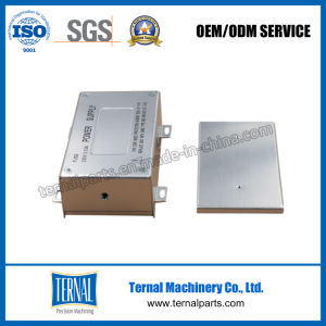 Aluminum Enclosure Power Supply Case with Anodizing pictures & photos