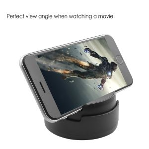 Charging Dock Station Desktop 360 Rotate Lightning Fast Charger for iPhone pictures & photos