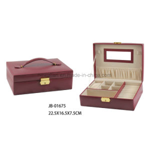 Muti-Functional Jewelry Box for Female pictures & photos