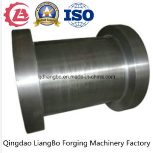 High Quality Customized CNC Machined Carbon Steel Forging Parts pictures & photos