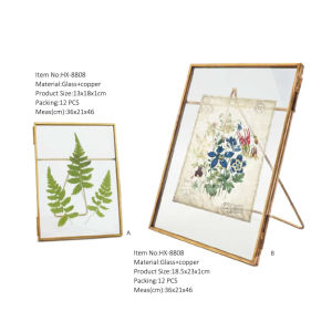 Wholesale Custom Beautiful Handmade New Style Photo Frames Designs pictures & photos