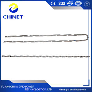 JX Type Preformed Line Splice for Copper Stranded Conductor pictures & photos