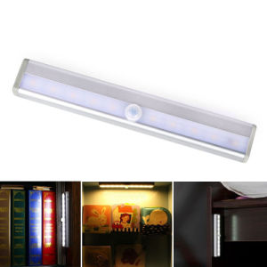 Ceiling Lamp LED Portable Smart Motion Night Sense Wardrobe Light pictures & photos