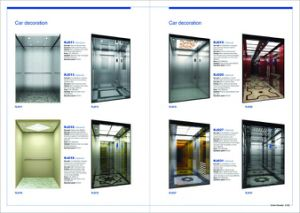 German Brand Srh Residential Elevator pictures & photos