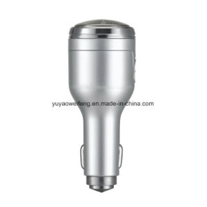 Car Shaver Single Rotary Shaver Output Car Charger pictures & photos