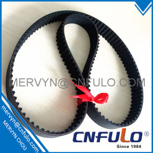 for Audi A4 V6 2.4 T Automotive Timing Belt, 239*25 pictures & photos