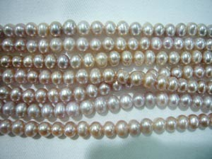 Fresh Water Pearl (T-128)