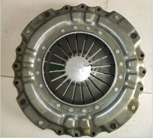 Shacman Truck Clutch Disc (DZ1560160014)