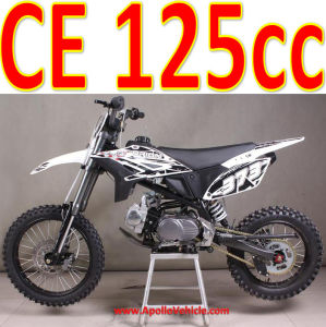 Dirt Bike (AGB-37YZF-3)