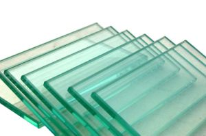 3mm, 4mm, 6mm, 8mm, 10mm, 12mm, 15mm Tempered Window Glass for Building pictures & photos