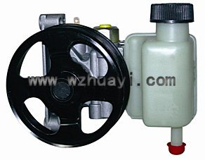 Hydraulic Power Steering Pump for Mazda pictures & photos