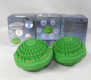 Functional Washing Ball/ Ceramics Washing Ball pictures & photos