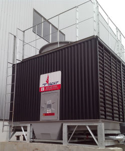 Cti Certified - Closed Circuit Cooling Tower - Tcc-80r (TCC Series)