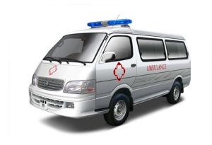 BAW Ambulance