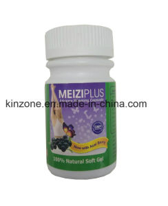 Meizi Plus Slimming Soft Gel Natural Weight Loss Diet Pill pictures & photos