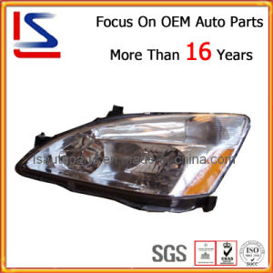 Auto Parts - Head Lamp for USA Honda Accord 2003-2007 (CM4/5/6) pictures & photos