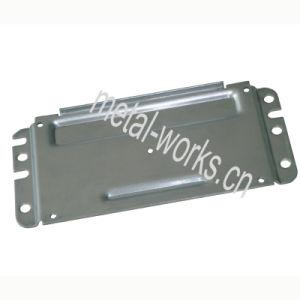 Aluminum Stamped Parts(SP0044) pictures & photos