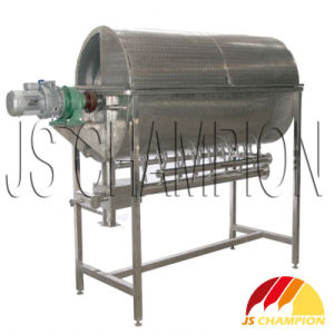 Continuously Automatic Chicken Paw Scalding Machine for Poultry Slaughterhouse pictures & photos