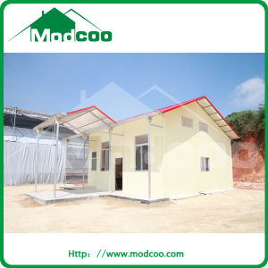 Prefabricated Wooden House Price /Russian Prefabricated House Wooden