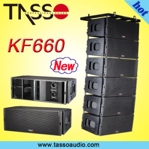 Line Array (KF660)