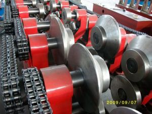 C/Z/U/Omiga Purlin Exchange Roll Forming (BOSJ03) pictures & photos