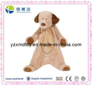 Plush Dog Soft Baby Blanket pictures & photos