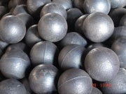 High-Medium-low Chrome Casting ball for cement and mine mill