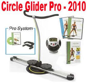 Circle Glider New Fitness (LT-F804)