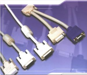 DVI Cable Series