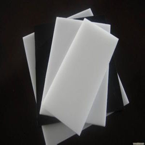 PE Plastic Sheet / Board / Rod / Bar pictures & photos