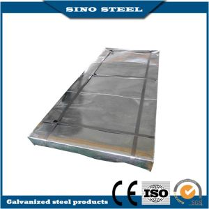 Dx51d Z60 Hot Dipped Galvanized Iron Sheet pictures & photos