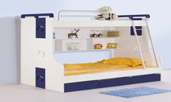 Combined Bed (822#)