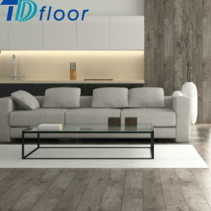 High Quality Click Vinyl PVC Floor pictures & photos