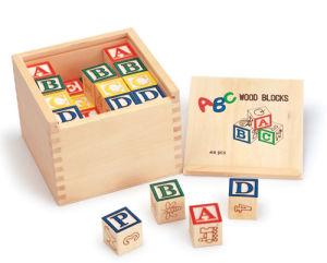 Wooden Toys - Wooden Block TS 5022 pictures & photos