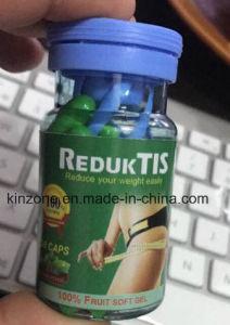 Reduktis Herbs Soft Gel Slimming Capsule 100% Fruit Diet Pills pictures & photos