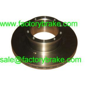 Man Heavy Duty Brake Disc 81508030010 pictures & photos