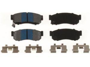 Pastilla De Freno Brake Pad D275-7155 for Nissan 41060-A1887 pictures & photos
