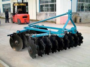 Disc Harrow for Tractor/Farm Machines/Farm Disc Harrow pictures & photos