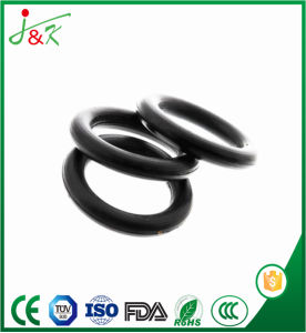 NBR/Silicone/FKM/EPDM/HNBR Rubber O Ring for Car Building Machine pictures & photos