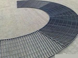 Stainless Steel Grating pictures & photos