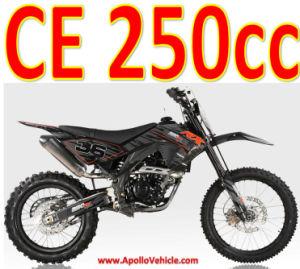 Dirt Bike (AGB-36 250CC Water Cooled)
