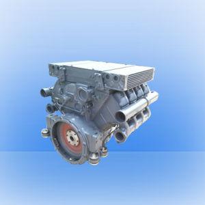 Deutz F8l413fw Engine